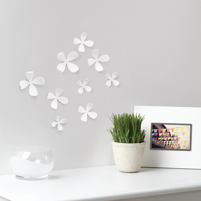 Wallflower Wall Decor - Image 2