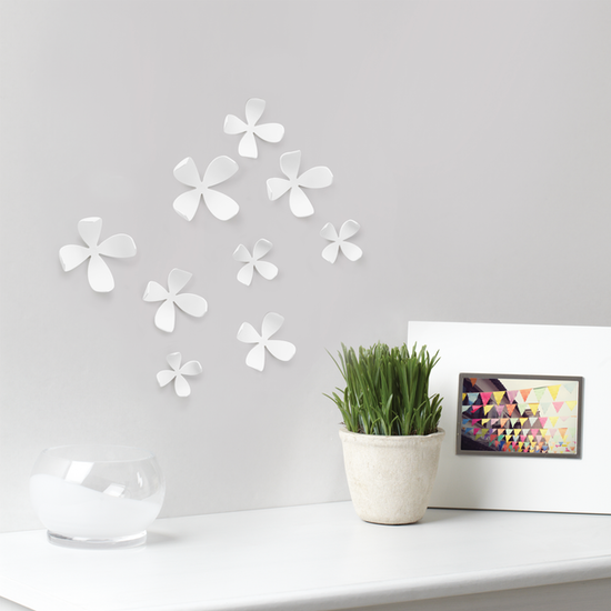 Umbra - Wallflower Wall Decor