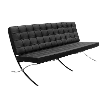 Barcelona 3 Seater Sofa