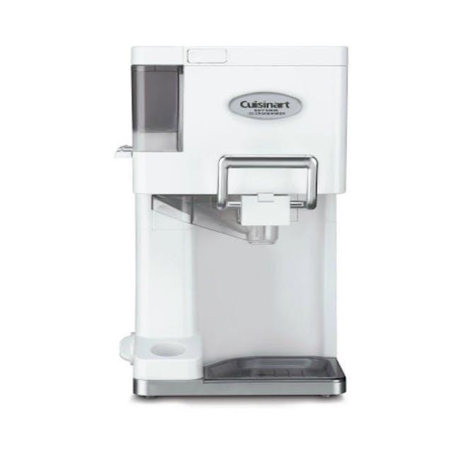 Cuisinart Soft Serve Ice Cream Maker - 3