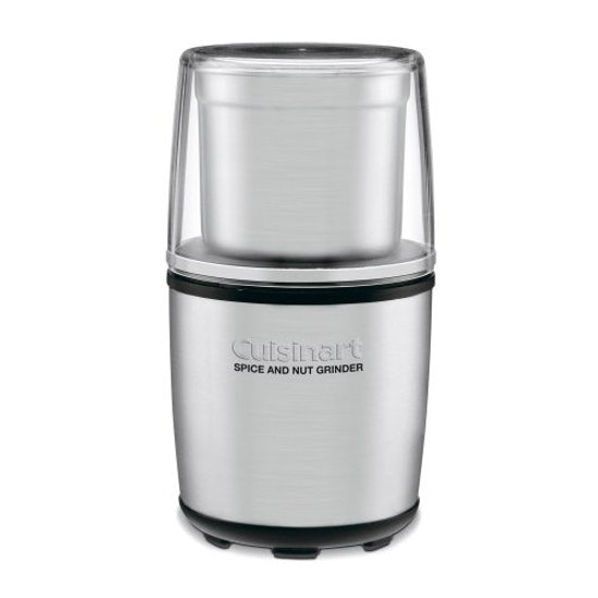 Cuisinart - Cuisinart Nut and Spice Grinder