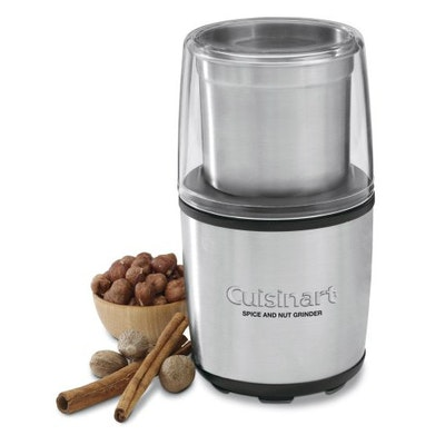 Cuisinart Nut and Spice Grinder - Image 2