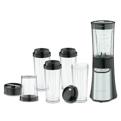 Cuisinart Compact Portable Blending / Chopping System - Image 2