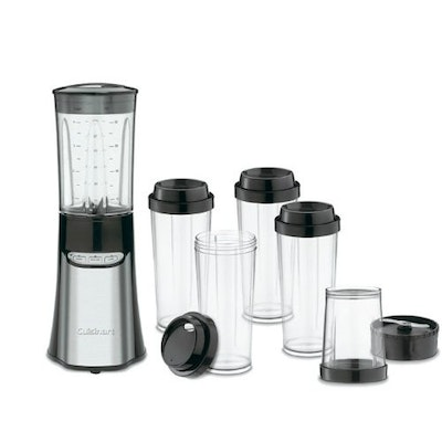 Cuisinart Compact Portable Blending / Chopping System - Image 1