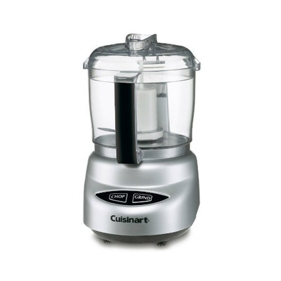 Cuisinart Mini-Prep Plus Processor - Image 1