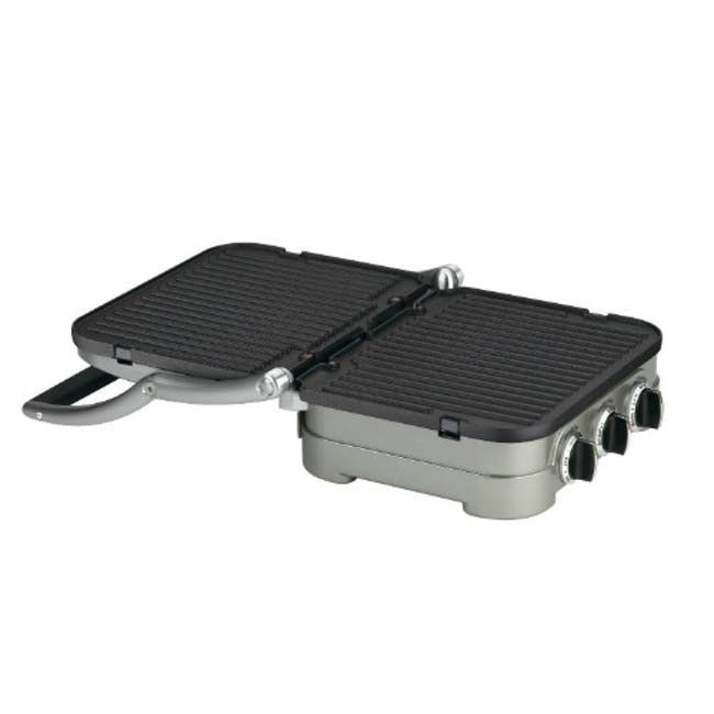 Cuisinart Griddler with Non-Stick Plate - 1