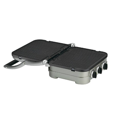 Cuisinart Griddler with Non-Stick Plate - Image 2