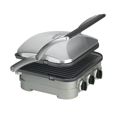 Cuisinart Griddler with Non-Stick Plate - Image 1
