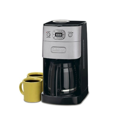 Cuisinart Grind & Brew 12 Cups Automatic Coffee Maker - Image 2