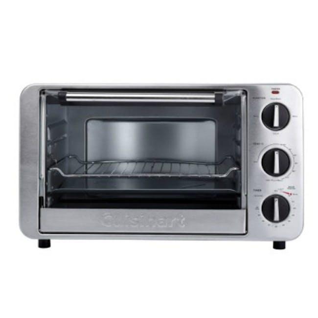 Cuisinart Convection Oven - 220-240 V / 50-60 Hz / 200 W - 0