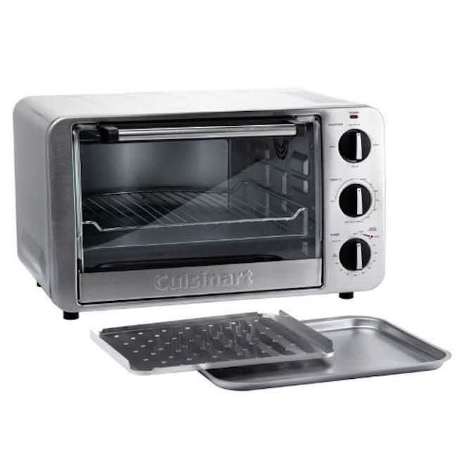 Cuisinart Convection Oven - 220-240 V / 50-60 Hz / 200 W - 1