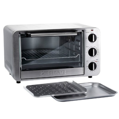 Cuisinart Convection Oven - 220-240 V / 50-60 Hz / 200 W