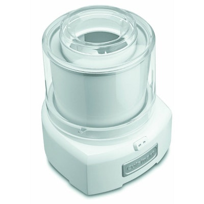 Cuisinart Ice Cream & Sorbet Maker - 1.5 quartz - Image 2