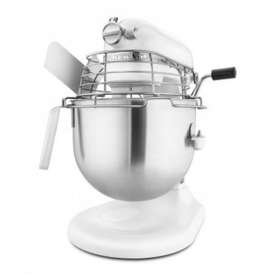 KitchenAid Professional Bowl Stand Mixer - White
