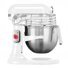 KitchenAid Professional Bowl Stand Mixer - White