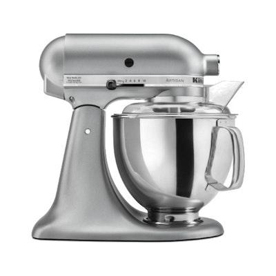 KitchenAid Artisan Stand Mixer - Metallic Chrome