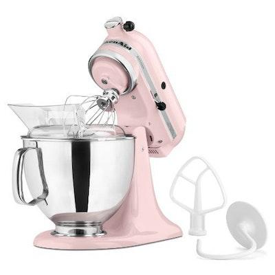 KitchenAid Artisan Stand Mixer - Pink - Image 2