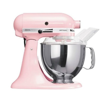 KitchenAid Artisan Stand Mixer - Pink