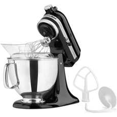 KitchenAid Artisan Stand Mixer - Onyx Black