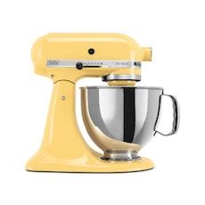 KitchenAid Artisan Stand Mixer - Majestic Yellow