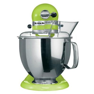 KitchenAid Artisan Stand Mixer - Green Apple