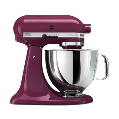 KitchenAid Artisan Stand Mixer - Boysenberry