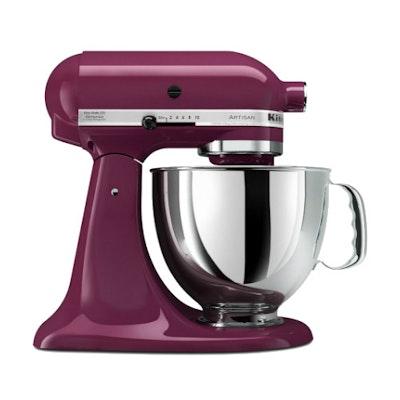 KitchenAid Artisan Stand Mixer - Boysenberry