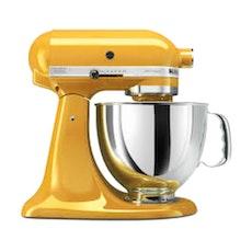 KitchenAid Artisan Stand Mixer - Yellow Pepper