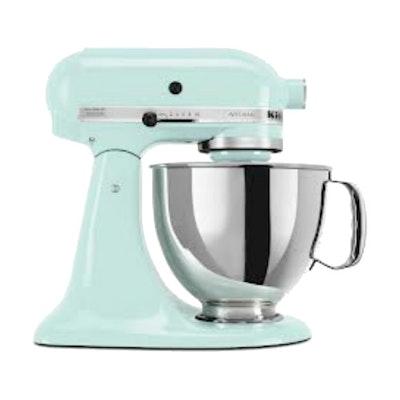 KitchenAid Artisan Stand Mixer - Ice Blue - Image 1
