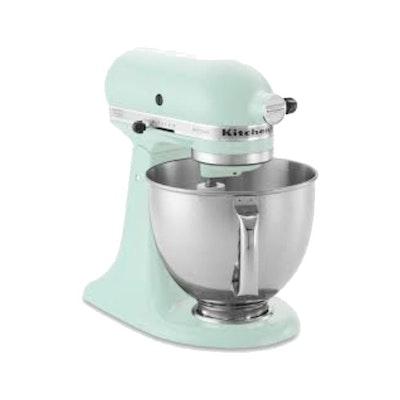 KitchenAid Artisan Stand Mixer - Ice Blue - Image 2