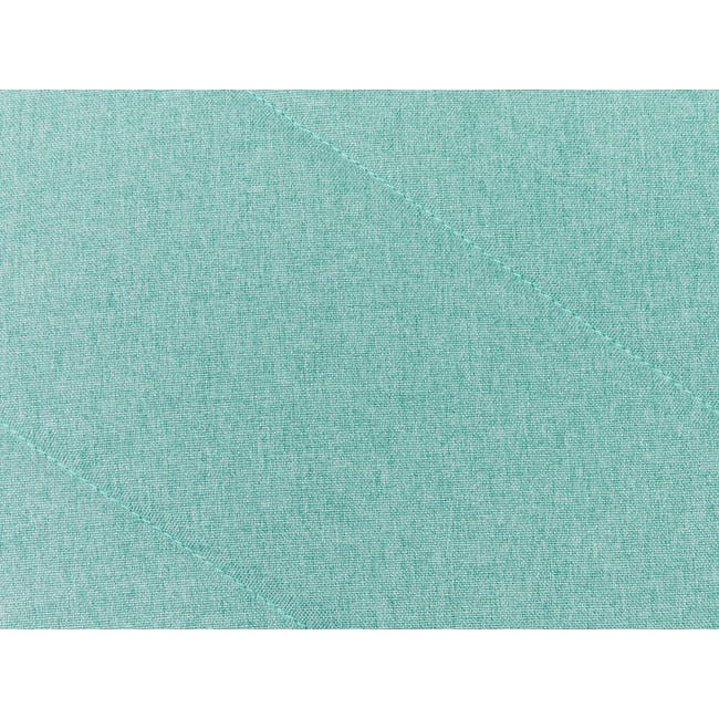 Laura Sofa Bed - Sea Green - 10