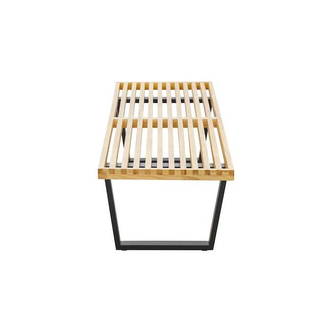 Nelson Bench Replica 1.8m - 2