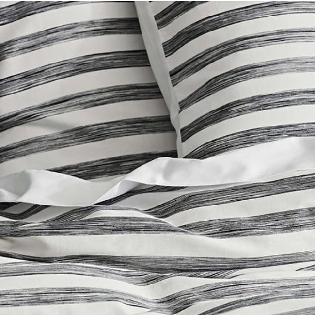 Canningvale Modella Luxury Quilt Cover Set - Remo (2 Sizes) - 1