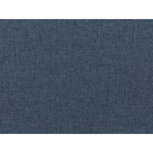 Jacob 3 Seater Sofa - Denim - 9