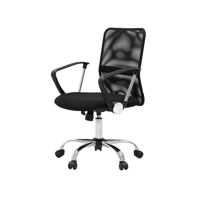 Boyce Mid Back Office Chair - 1