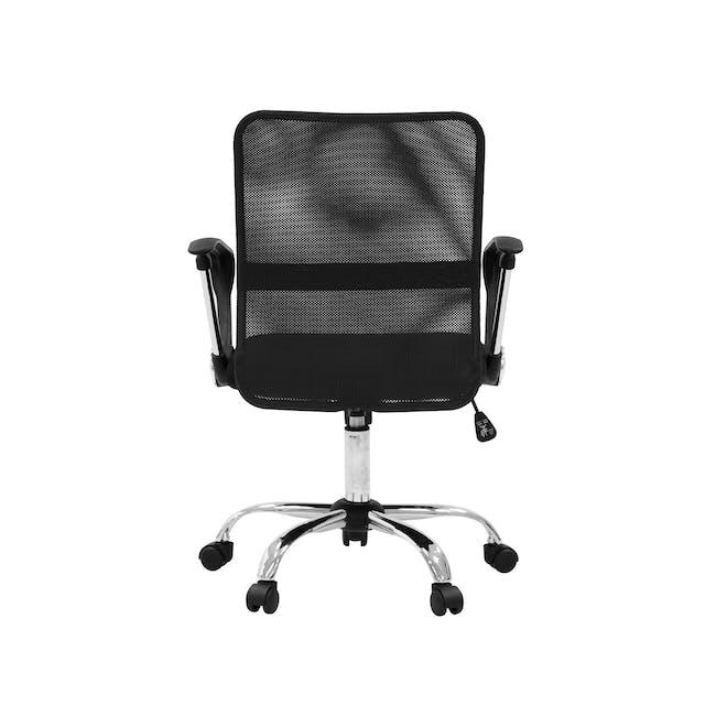 Boyce Mid Back Office Chair - 4