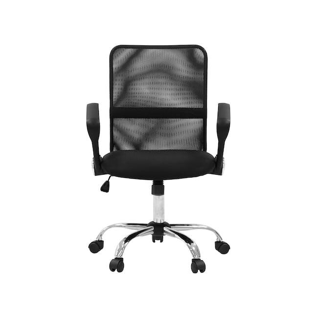 Boyce Mid Back Office Chair - 0
