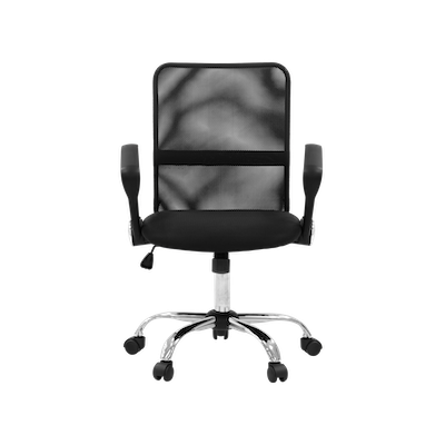 (As-is) Boyce Mid Back Office Chair - 1 - Image 1