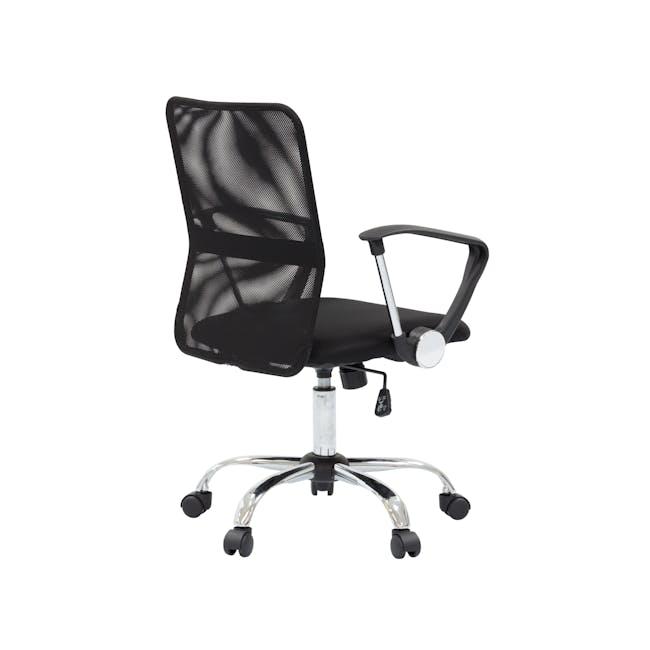 Boyce Mid Back Office Chair - 3