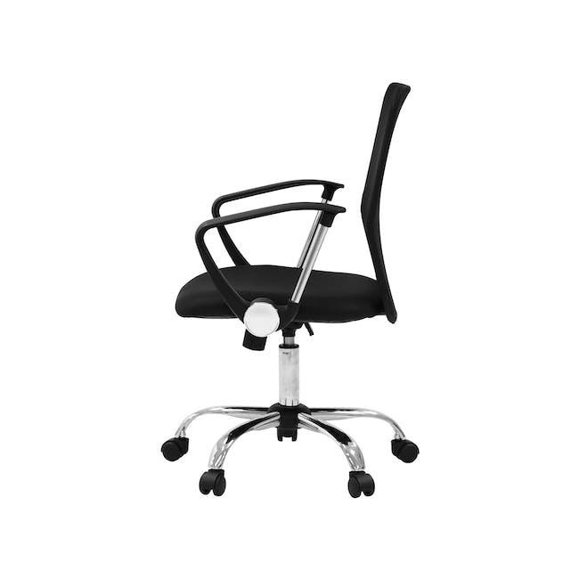 Boyce Mid Back Office Chair - 2