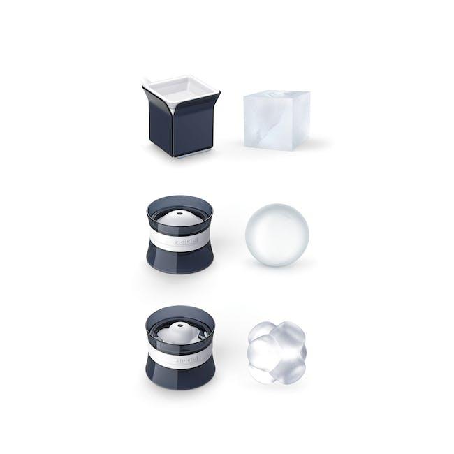 Zoku Mixology Ice Molds (Set of 3) - 0