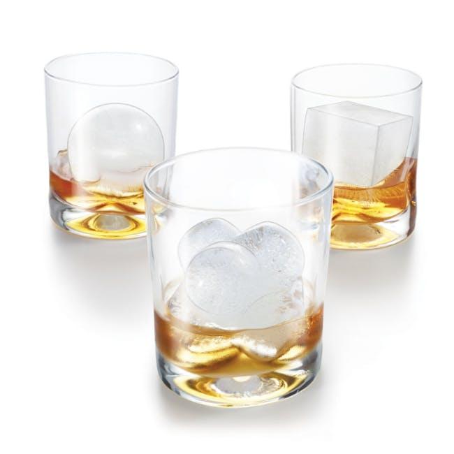 Zoku Mixology Ice Molds (Set of 3) - 2