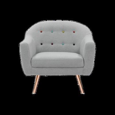 Arden Armchair - Image 1