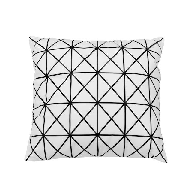 Geo Cushion - Prism - 0