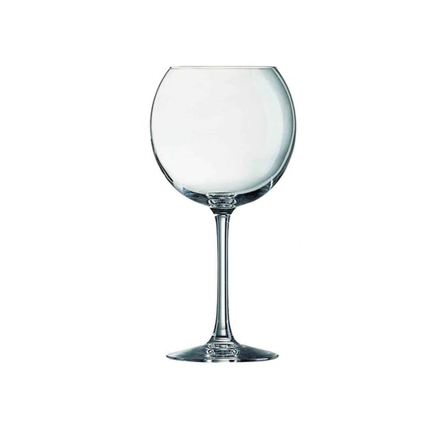 Chef & Sommelier Cabernet Balloon Wine Glass - Set of 6 (2 Sizes) - 0