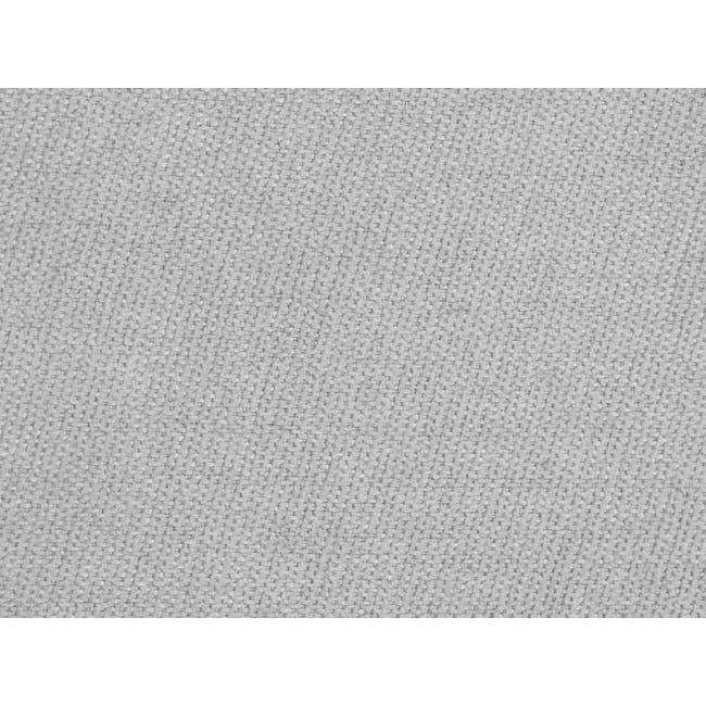 Sofia Armchair - Silver Fox - 8