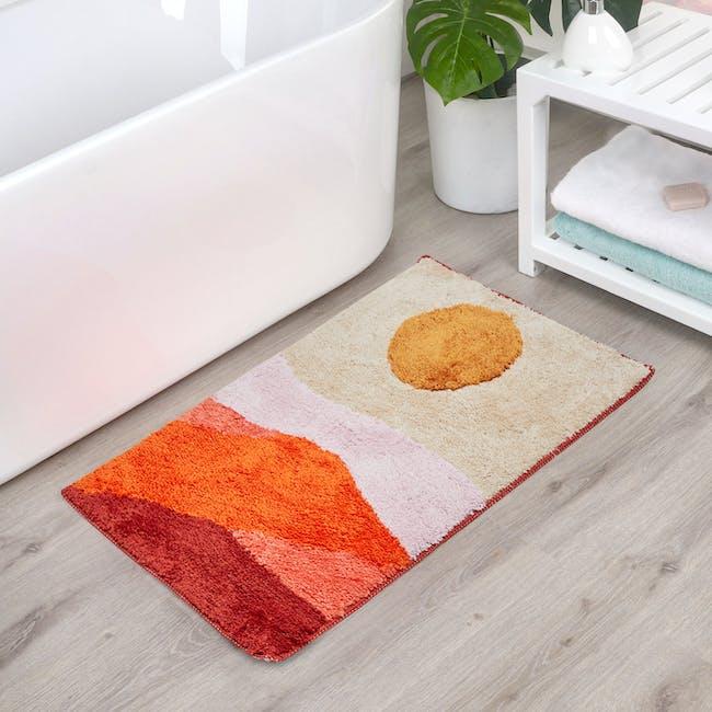 Noje Floor Mat - Nordic Sunrise - 1