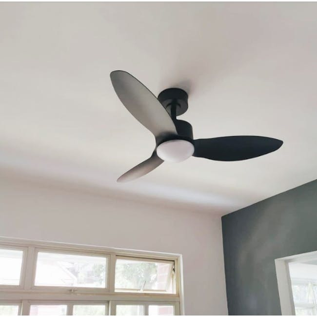 F6FC White Decor Fan - 42 inches - 2