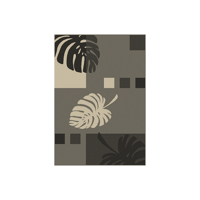 Decora Palm Leaf Rug