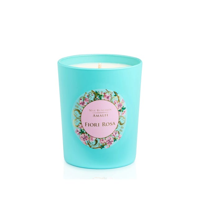 Fiori Rosa Candle - 2